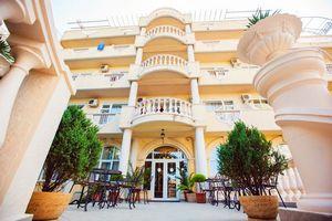 Отель наири сочи, цены на лето, описание и отзывы