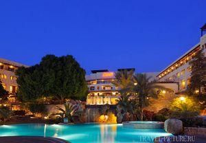 Отели иордании, в каком отеле иордании забронировать номер