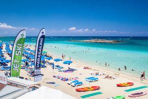Отели с собственными пляжами на кипре, цены на лето 2016