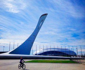 Отели в сочи рядом с олимпийским парком, цены, бронирование