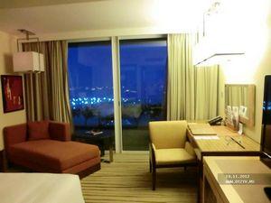 Отельные штучки для комфортного отдыха в номере