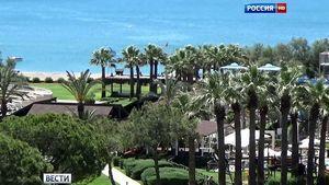 Открытие турции обидело египет, но египетские отели готовы дать цены, ниже турецких