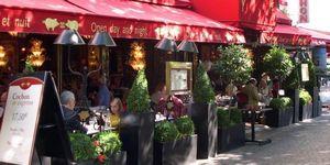 Париж - немного о ваших деньгах