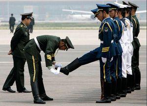 Пекин и москва крепят антизападную «ось»?