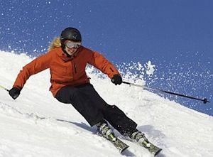 Первые склоны открыты – горнолыжный сезон в финляндии начался!