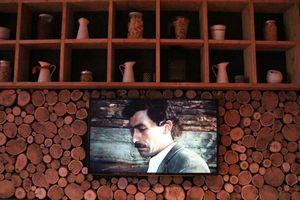 «Пхали-хинкали»: еще больше кавказской кухни