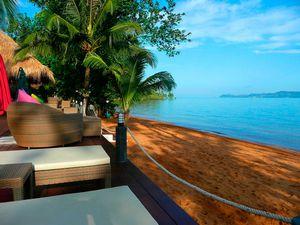 Пляжи ко чанга, отели для отдыха у моря, бронирование
