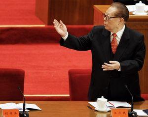 Почему испания пытается пересажать бывшее руководство китая
