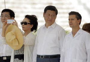 Почему си цзиньпин велит нам изучать конфуция?