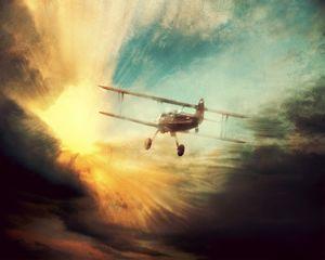 Полет к мечте