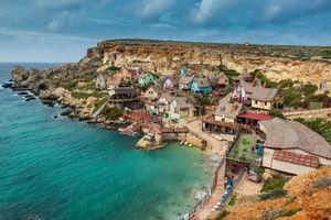 Прекрасные далекие: 10 стран, которые вы вряд ли увидите