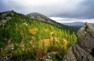 Природные парки и заповедники челябинской области