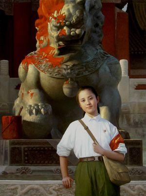 Прочитал тут материал про очередной страх перед китаем