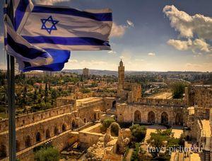Путешествие в израиль – город тель-авив и мертвое море