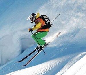 Путин предложил ввести единый ски-пасс для всех сочинских трасс