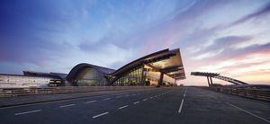 Qatar airways готовится к историческому открытию нового международного аэропорта в дохе