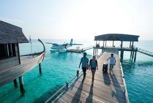 Роскошный курорт the sun siyam irufushi maldives примет международный кинофестиваль «по экватору»