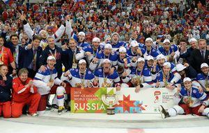 Российские регионы взбудоражили финнов