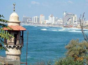 Российские туристы пока не отказываются от поездок в израиль