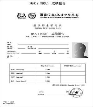 Самая крупная база ресурсов для подготовке к экзамену на знание китайского — hsk