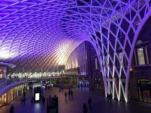 Самые большие красивые и необычные вокзалы европы