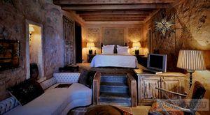 Самые необычные отели турции 5 звезд.