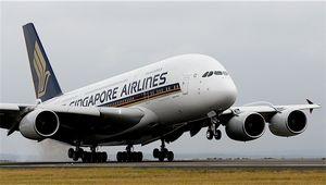 «Сингапурские авиалинии» запускают «столичный экспресс»