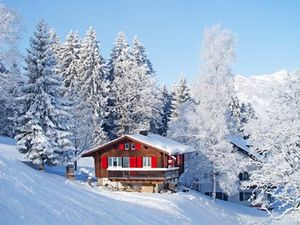 Сюрпризы зимнего сезона в швейцарии