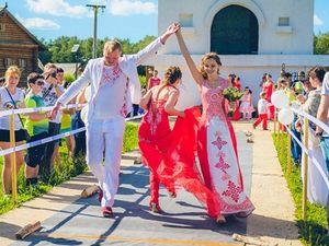 «Совет да любовь» - лайфхак лучшей свадьбы