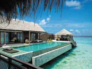 Спа-курорты индийского океана