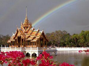Стоит ли ехать в тайланд в сезон дождей? вооружимся знаниями! (сезон 2016)