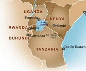 Страны восточной африки могут ввести единую визу