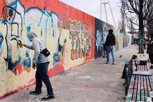 Street style: самые известные мировые граффити-столицы