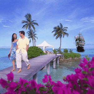 Свадьба на берегу моря - куда поехать