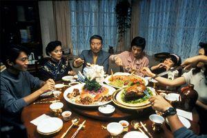 Тайваньский фильм «есть, пить, мужчина, женщина»