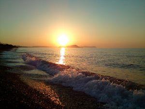 Температура моря в сочи сейчас| погода в сочи по месяцам