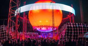 Топ-20 музыкальных фестивалей россии 2017 года