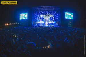 Топ-20 музыкальных фестивалей украины 2017 года