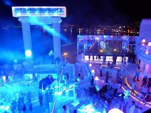 Топ-25 самых модных ночных клубов в европе