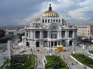 Топ-5 самых необычных тематических музеев мехико