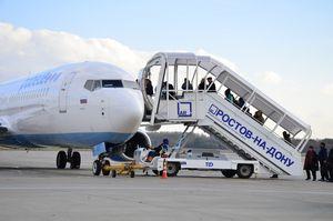 Торжественное утро в аэропорту тбилиси: полетная программа в салоники открыта!