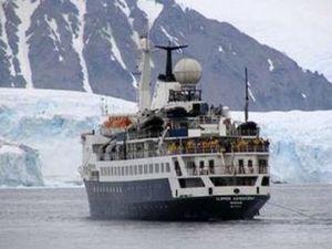 Туристам не место в антарктиде – считают эксперты