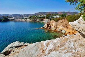 Туристическая греция, визы, цены на путевки и отдых 2016