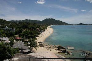 Туристов в таиланде больше не пустят на острова кхай