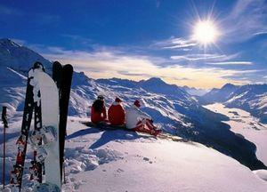 Туроператор юго-стар, сообщает об открытии горнолыжного курорта в сербии