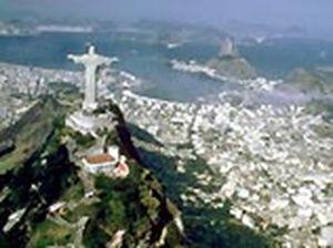Туроператоры ожидают отмены виз для россиян в бразилию, аргентину и венесуэлу