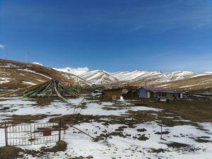 Тысячи туристов заблокированы в андах