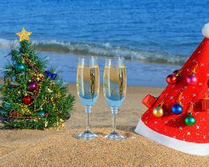 """В этом году """"горящих"""" зарубежных туров на новогодние праздники не будет"""