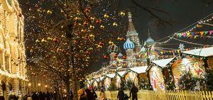 В этом году празднование нового года в москве пройдет с необыкновенным размахом