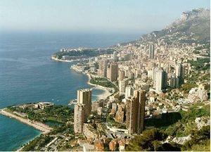 В монако прогнозируют увеличение числа туристов из россии